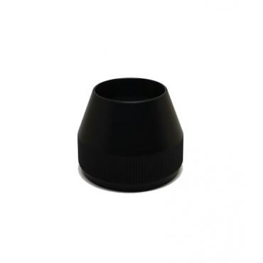 Snaplock kartelės išorinis žiedas - COLLAR, SL OUTSIDE, DELRIN