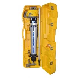 LL300N lazerinis nivelyras - naujas statybinis standartas