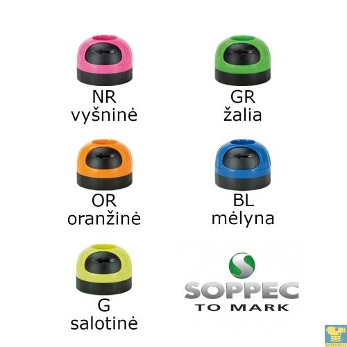 Markiravimo dažai SOPPEC
