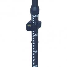 Lengvo svorio SECO kartelė GPS imtuvui 2.0m (su SNAP-LOCK funkcija vienoje padėtyje)