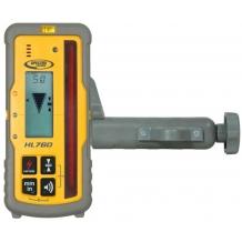 HL760 lazerometras su radija (gaudyklė)