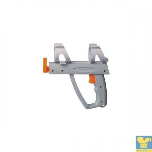 Markiravimo dažų pistoletas