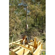 LR20 imtuvas (gaudyklė) mini ekskavatoriui