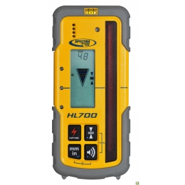 HL700/750 lazerometras (gaudyklė)