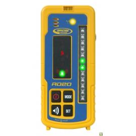 RD20 belaidis nuotolinis valdymas/ ekranėlis kabinai
