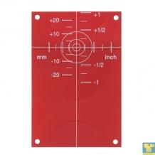 Susikertančių linijų lazeris - LT20