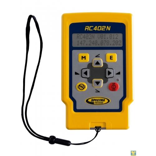 RC402N - nuotolinio valdymo pultelis (distancinis)
