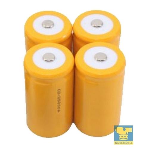 Spectra Precision - LL500 baterijų pakuotė