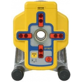 Aktyvus taikinys vamzdynų lazeriui Spot Finder SF601